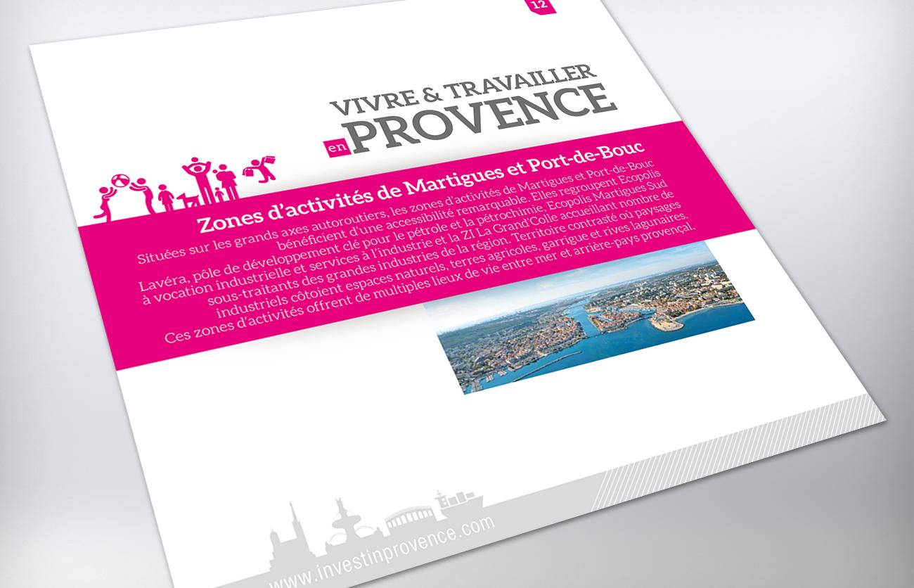 Zones d'activités de Martigues et Port-de-Bouc