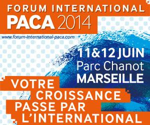 Forum International Paca – STIMMED 2014