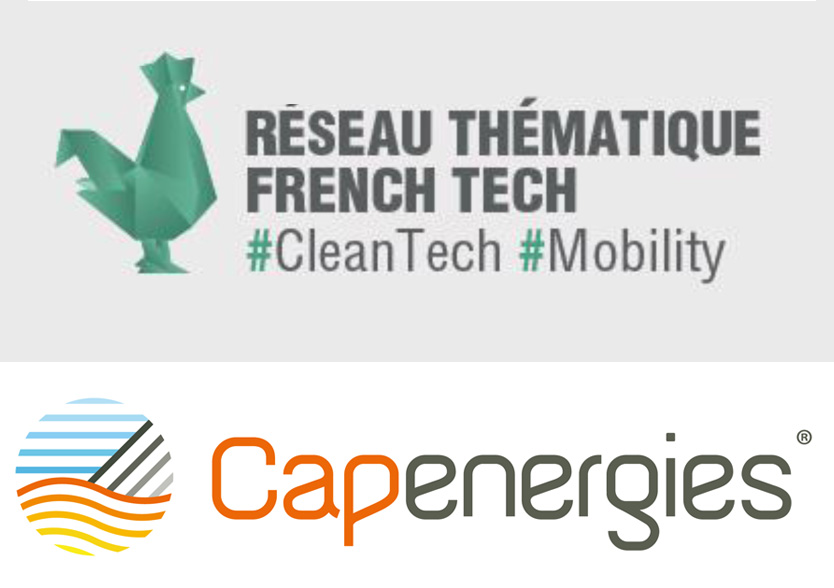 Aix-Marseille French Tech counting on cleantech and sustainable mobility