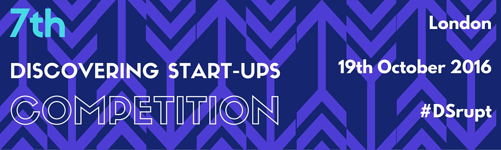Provence Promotion partenaire de la « Discovering start-ups competition » à Londres