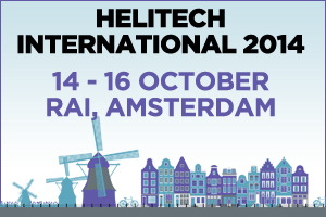 Provence Promotion Preparing its Visit to Helitech 2014