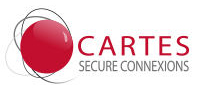 Invitation during the Cartes Secure Connexions Show in Paris