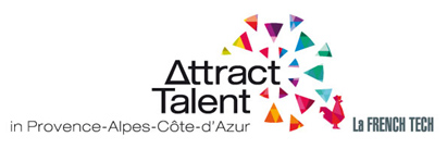 Coup d'envoi du programme Attract Talent à Londres