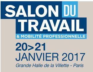 Startuppers, entrepreneurs : venez rencontrer Provence Promotion au Salon du Travail et de la Mobilité Professionnelle