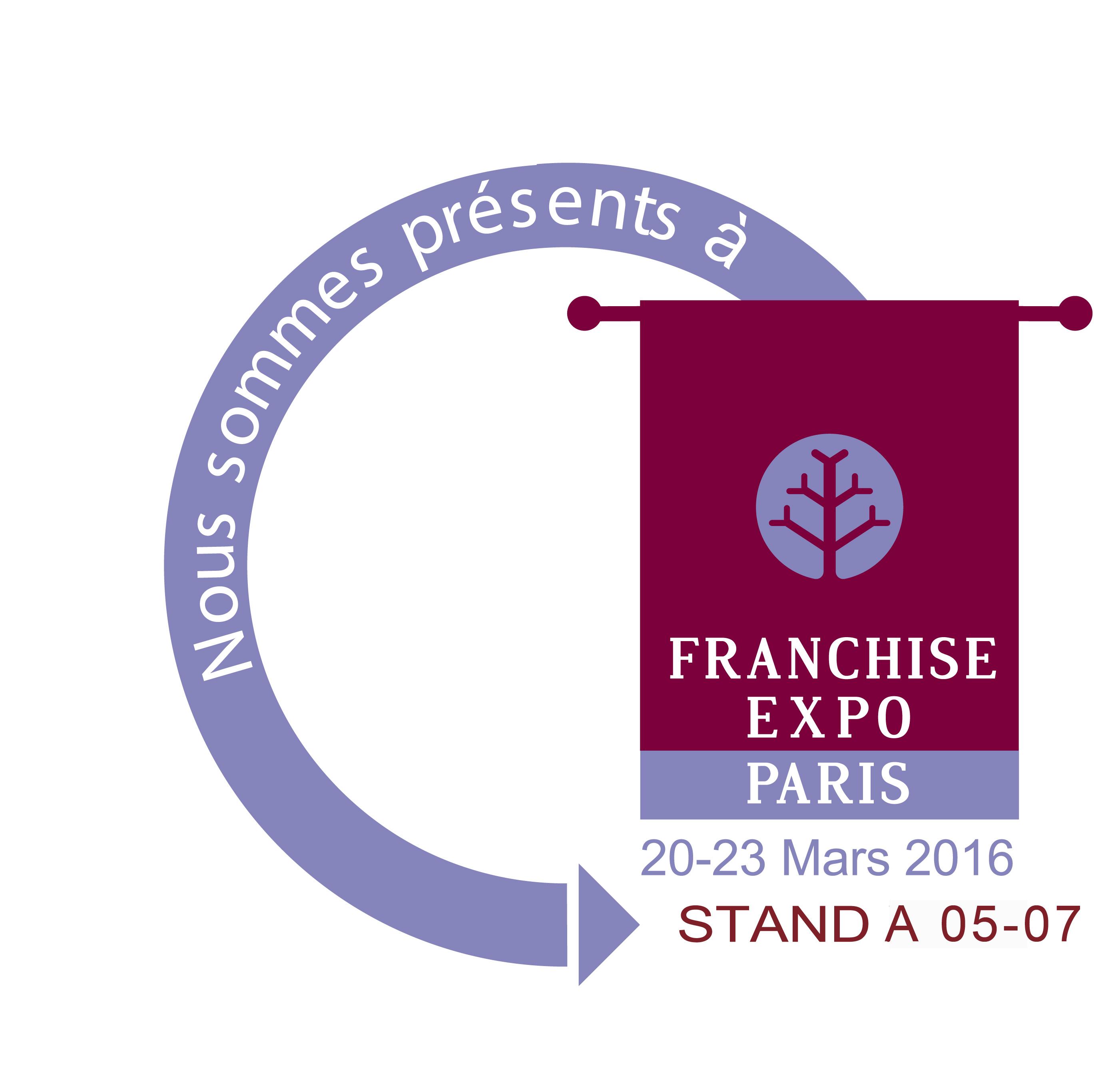Provence Promotion se rend sur Franchise Expo 2016 avec la CCI Marseille Provence