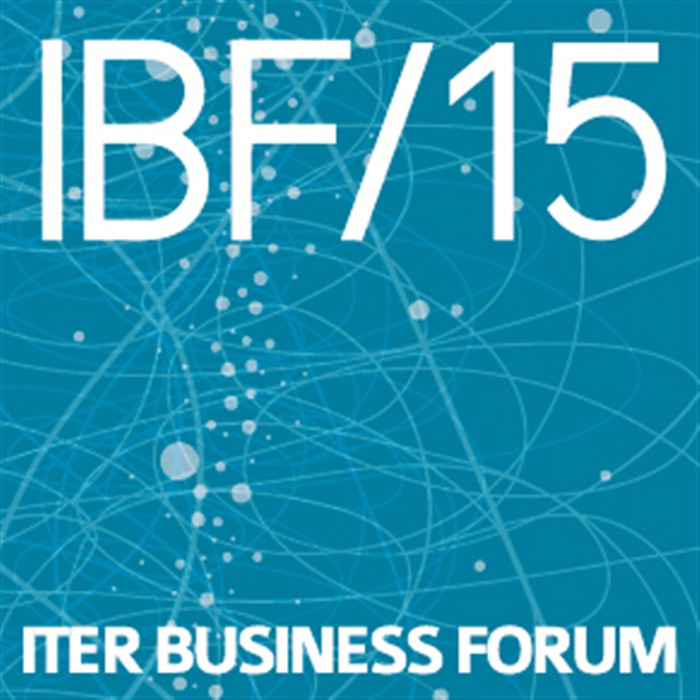 Iter Business Forum 2015 (IBF/15) à Marseille