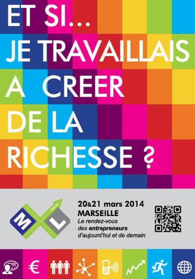 Provence Promotion vous invite au MXL Forum