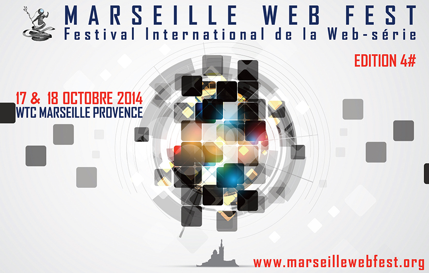 Web Series to invade Marseille!
