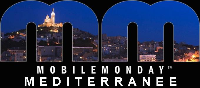 Venez nombreux au Mobile Monday Méditerranée, une rencontre de professionnels et de passionnés du mobile !