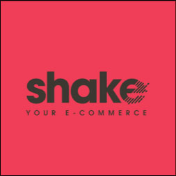SHAKE event, 1ère conférence e-commerce internationale à Marseille