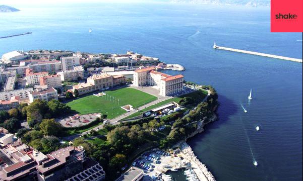 Intégrez un programme VIP lors de l'événement e-commerce international «Shake Event» à Marseille