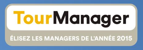 « Tour Manager » 2015, plusieurs acteurs provençaux du tourisme nominés