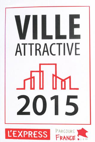 Aix-en-Provence et Marseille primées au salon Parcours France