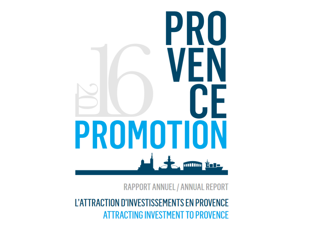 Provence reveals its ambitious strategy to Attract Entrepreneurs