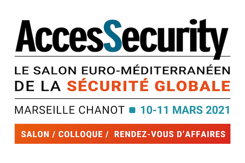 Le salon AccesSecurity à Marseille ouvre ses réservations exposants