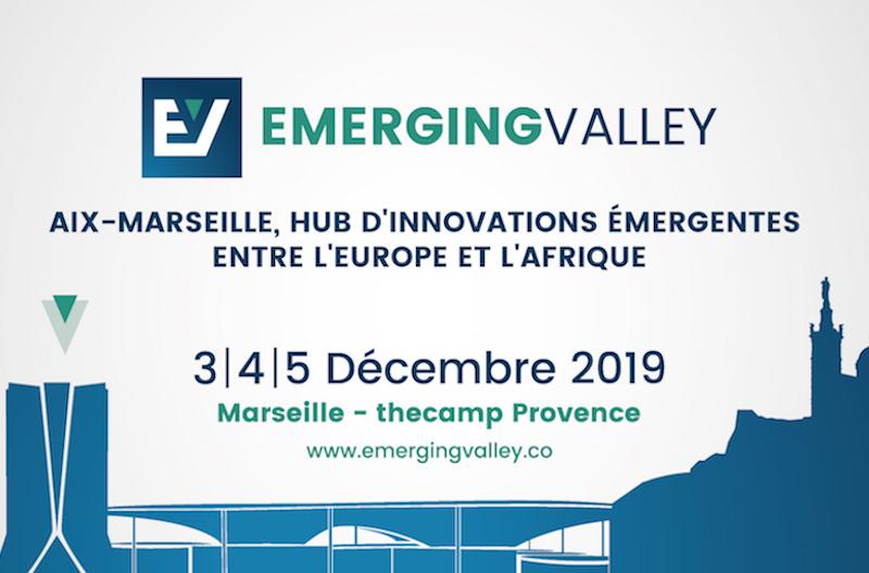 Emerging Valley s'installe à thecamp pour promouvoir la tech africaine