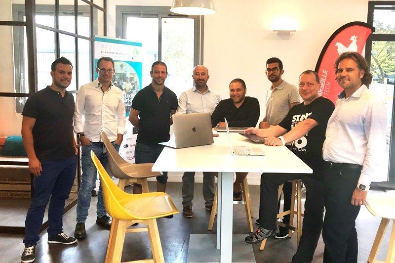 Beelife: Provençal and Tunisian start-ups develop smart beehives
