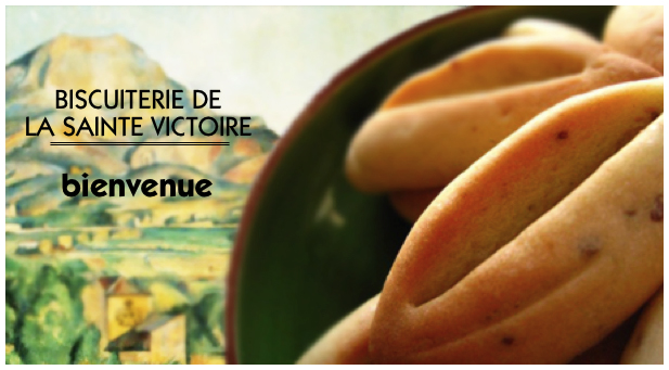The Biscuiterie Sainte Victoire Story