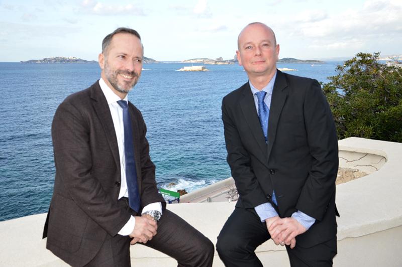 Le croisiériste CMV installe son siège social France à Marseille