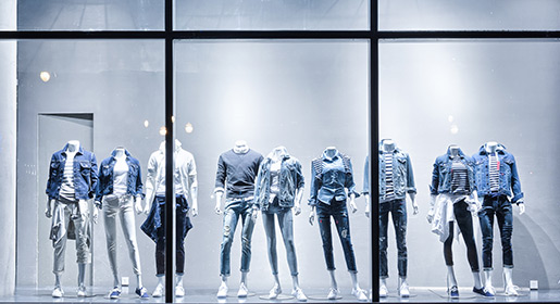 Franchises & Concept stores