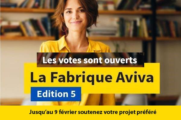 L'entreprenariat solidaire provençal se révèle lors du concours Aviva