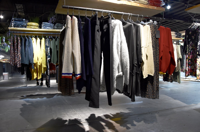 MIF 68 in Marseille is open to French and Mediterranean fashion designers