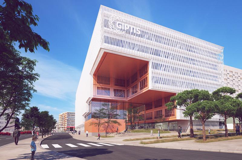 Maladies génétiques : lancement confirmé de l'institut GIPTIS à Marseille