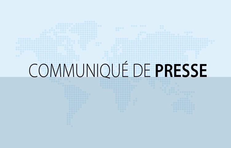 Communiqué de presse au 18.10.18 - Quechen signe la promesse de bail à construction pour sa future usine à Fos sur Mer