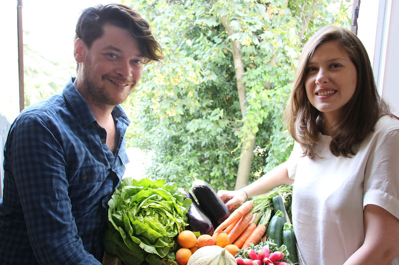 La start-up Fruit and Food s'implante en Provence
