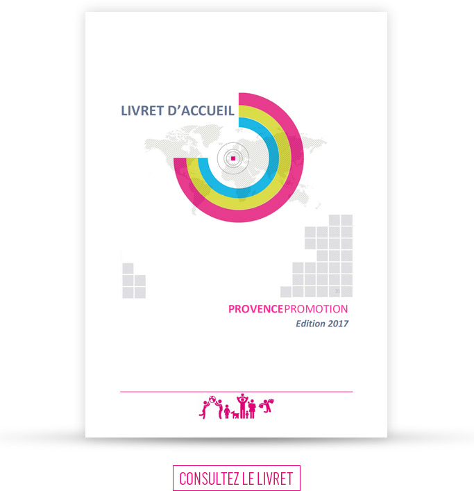 Livret D Accueil Invest In Provence
