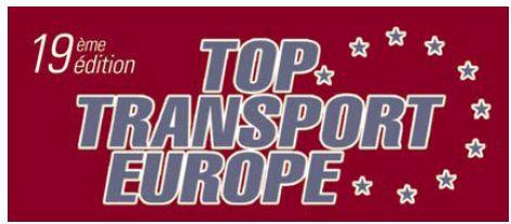 Salon Top Transport Europe, nous y étions