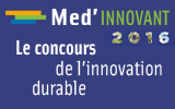 Concours Med'INNOVANT, construisons ensemble le Marseille de demain