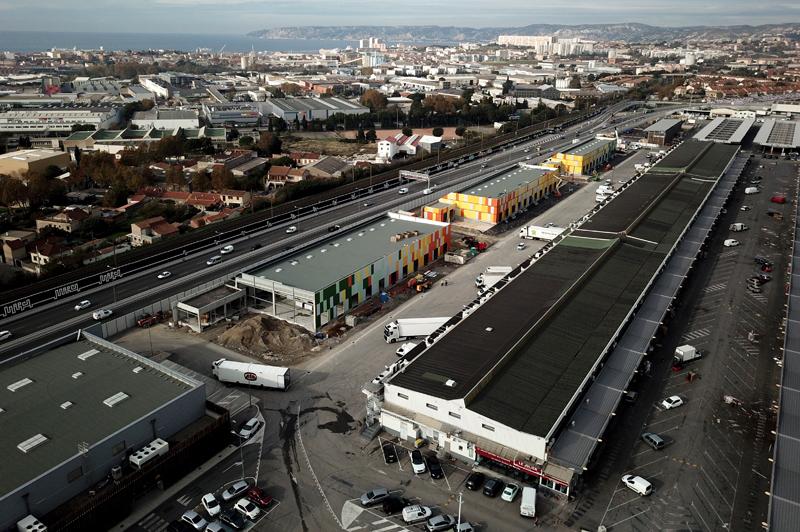 Le MIN Marseille Méditerranée cultive sa mutation économique et écologique