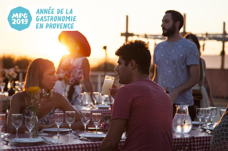 Marseille Provence Gastronomie 2019 kicks off - MPG 2019