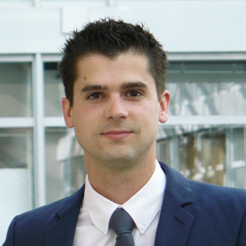Nicolas CAMBAZARD