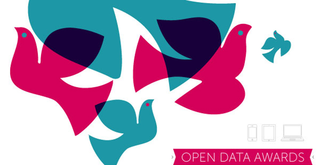 Participez aux Open Data Awards !