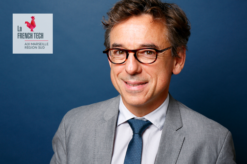 Philippe Stéfanini elected to the Board of the French Tech Aix-Marseille Région Sud