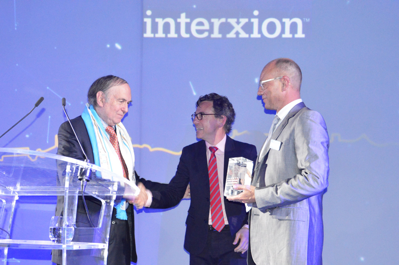 Interxion unveils its MRS2 data center in Marseille