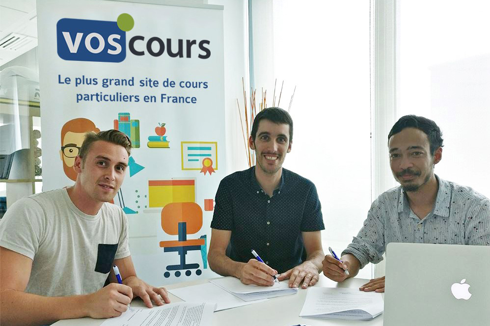 Confier sa start-up à un grand groupe pour aller plus loin