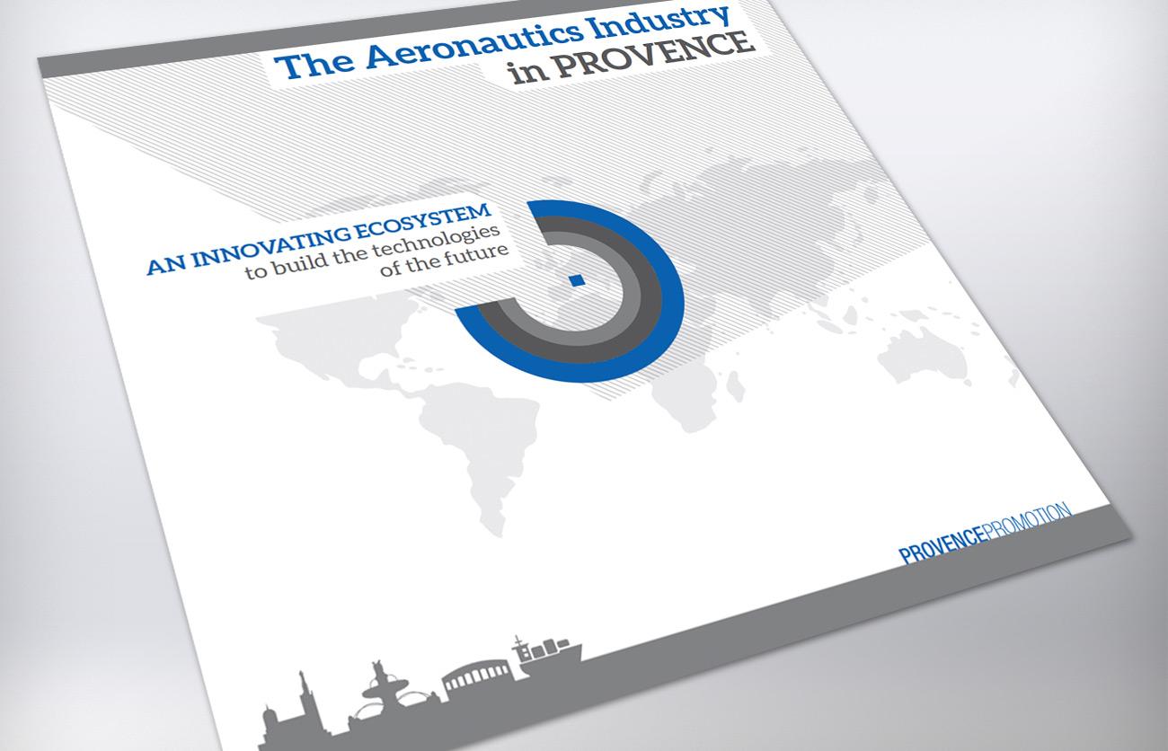 The Aeronautics Industry in Provence