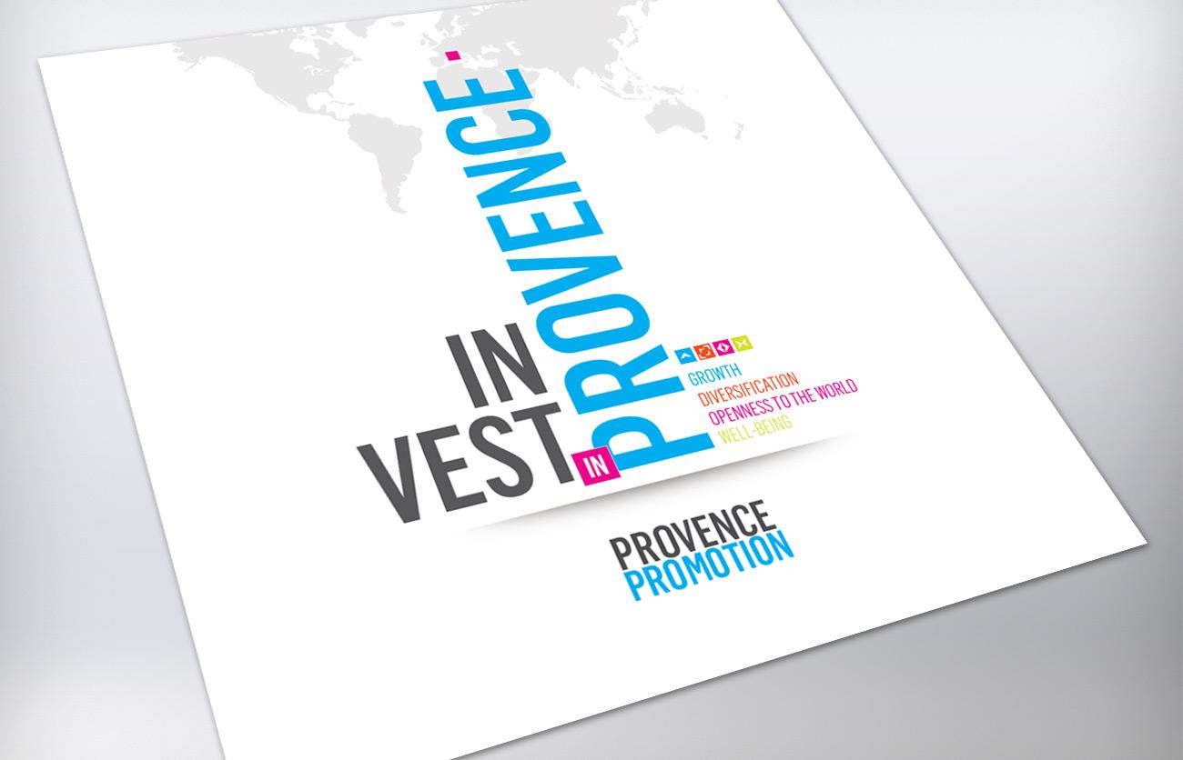 Provence Promotion Presentation