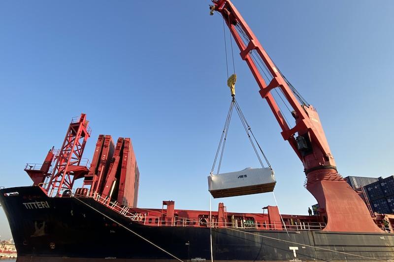 Marseille-Fos : Un rôle vital pour assurer l'approvisionnement en France et en Europe