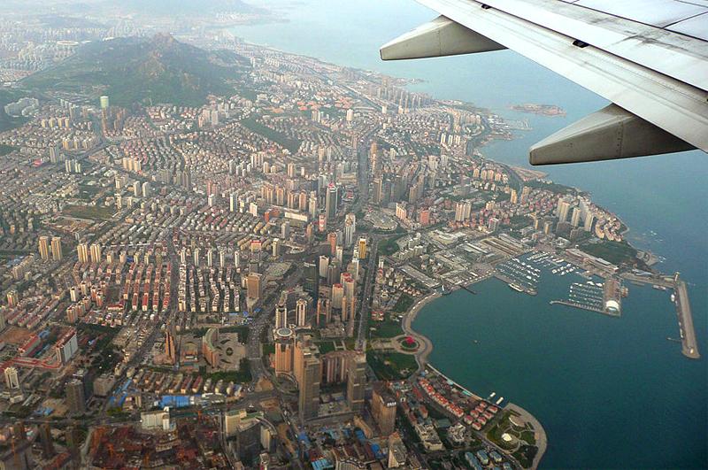 Nouvelle mission industrialo-portuaire en Chine