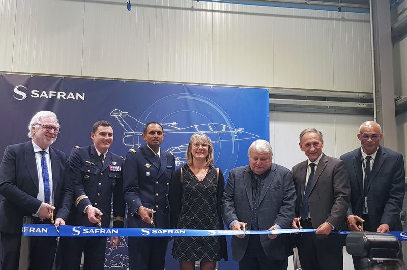 Safran Invests In Training And Maintenance In Provence