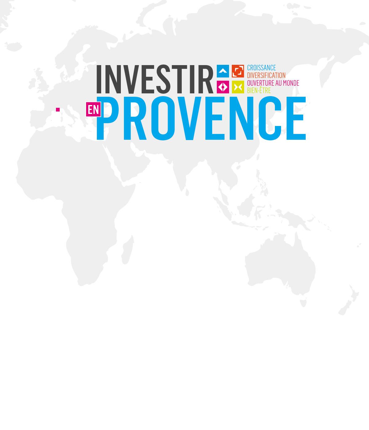 Les entreprises qui choisissent Aix-Marseille Provence le font pour la croissance, la diversification, l'ouverture au monde et pour le bien-être de leurs collaborateurs.