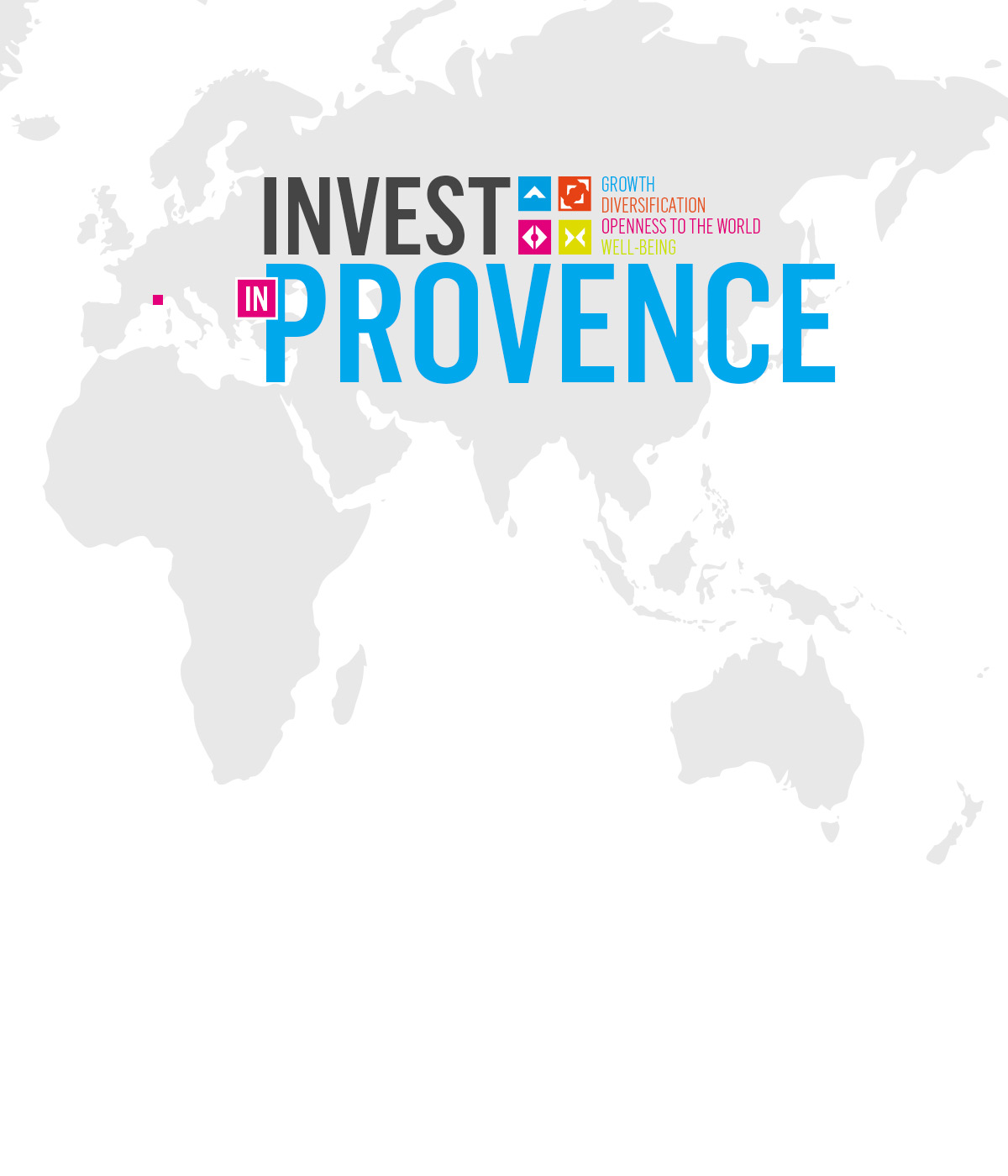 Businesses choose Aix-Marseille-Provence for its growing economy, its diversity of expertise, its openness to the world, and its quality of life.