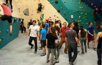 Arkose, the French leader in rock climbing, steps up its concept in Marseille