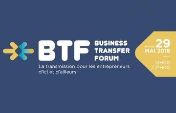 Provence Promotion est partenaire du Business Transfer Forum