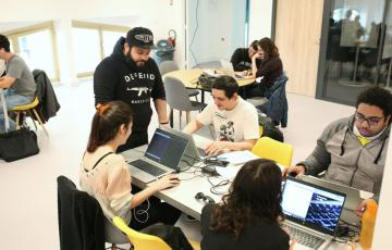 La Plateforme sets its sights on becoming France's top digital school
