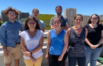Proxis Développement mise sur la biotech marseillaise Gene&GreenTK
